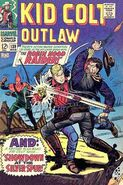 Kid Colt Outlaw Vol 1 139