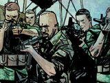 Latverian Army (Earth-616)