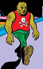 Lor (Earth-616) from Mystic Comics Vol 1 4 0001