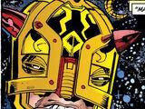 Magnir (Earth-616)