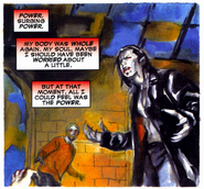 Michael Morbius (Earth-616) from Legion of Monsters Morbius Vol 1 1 0001
