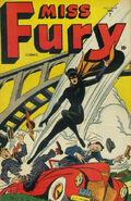 Miss Fury Vol 1 7