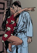 Monet St. Croix (Earth-616) & James Madrox (Earth-616) from X-Factor Vol 3 10 0001