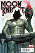 Moon Knight Vol 6 2