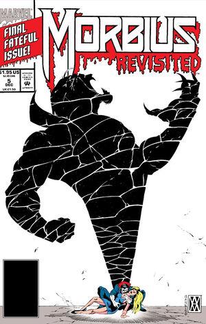 Morbius Revisited Vol 1 5
