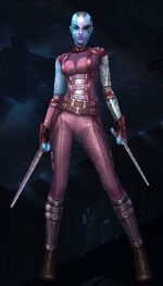 Nebula (Earth-TRN012) from Marvel Future Fight 001