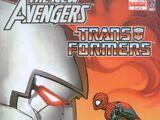 New Avengers/Transformers Vol 1 4