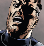Nicholas Fury (Earth-2149) from Marvel Zombies Dead Days Vol 1 1 001