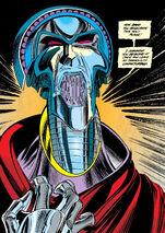 Oracle (Robot) (Earth-616) Secret Defenders Vol 1 13