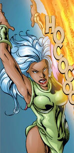 Ororo Munroe (Earth-5692) from Exiles Vol 1 9 0001