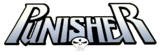 Punisher Vol 8 Logo