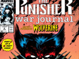 Punisher War Journal Vol 1 6