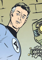 Reed Richards (Earth-66881) from Exiles Vol 3 4