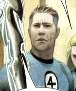 Reed Richards (Earth-77119) from Silver Surfer Requiem Vol 1 1 001