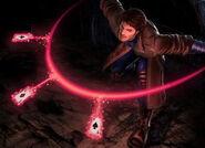 Remy LeBeau (Earth-7964) from X-Men Legends II Rise of Apocalypse 003