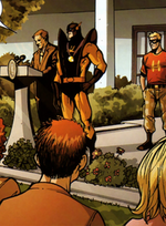 Rose Garden from Avengers The Initiative Vol 1 2 001
