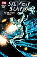 Silver Surfer Vol 5 12