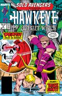 Solo Avengers Vol 1 5