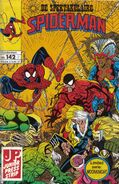 Spectaculaire Spiderman 142