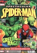Spectacular Spider-Man (UK) Vol 1 171
