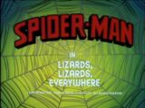 Spider-Man (1981 animated series) Season 1 3