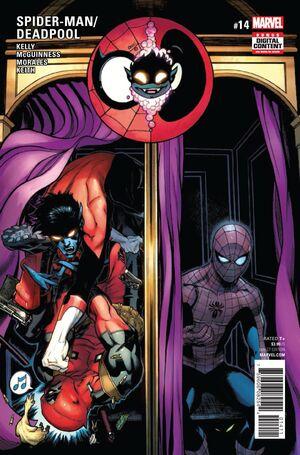 Spider-Man Deadpool Vol 1 14