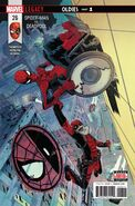 Spider-Man Deadpool Vol 1 26