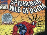 Spider-Man: Web of Doom Vol 1 1