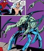 Spider-Slayer Mark XVIII from Amazing Spider-Man Vol 1 372 001