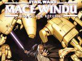Star Wars: Mace Windu Vol 1