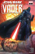 Star Wars Target Vader Vol 1 5