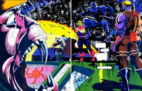 Starblasters (Earth-616) from Starblast Vol 1 2 0001