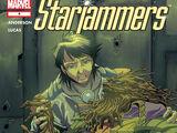 Starjammers Vol 2 4