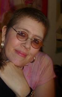 Sue Flaxman