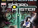 Sword Master Vol 1 2
