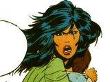 Tanya Dragon (Earth-5555)