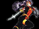 Tatsu Braddock (Earth-9602)