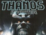 Thanos Imperative: Ignition Vol 1 1