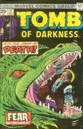 Tomb of Darkness Vol 1 17