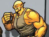 Toz (Earth-616)