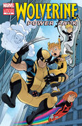 Wolverine and Power Pack Vol 1 4