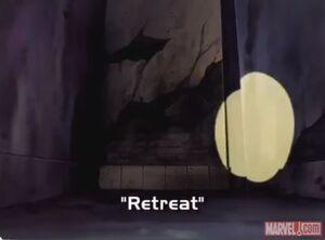 X-Men Evolution Season 2 12 Screenshot