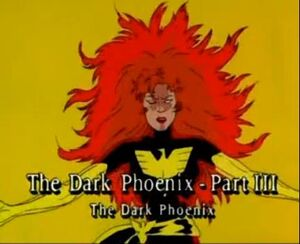 X-Men The Animated Series Season 3 13 Screenshot