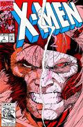 X-Men Vol 2 7
