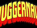 Juggernaut Vol 1