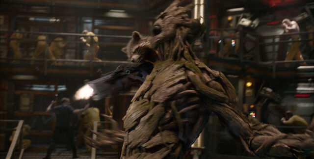 File:89P13 (Earth-199999) and Groot (Earth-199999) from Guardians of the Galaxy (film) 001.jpg
