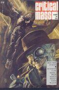 """A Shadowline Saga """"Critical Mass"""" Vol 1 3"""