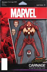 Absolute Carnage Vol 1 1
