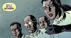 Alchemax (Earth-TRN664) from Deadpool Kills the Marvel Universe Again Vol 1 2 001