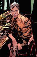 Amanda Armstrong (Earth-616) from International Iron Man Vol 1 5 001
